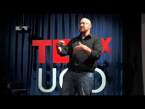 Teaching Outside the Box   Caleb Lack   TEDxUCO
