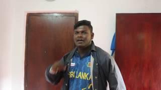 KABALI Movie Ginnabang -Sinhala  punch dialog - Black Sure