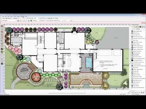 Easy Landscape Design How To