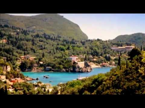 Corfu:A Tale Of Two Islands