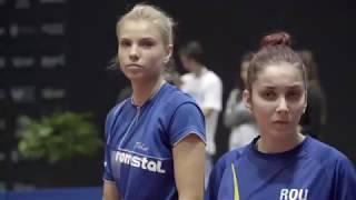 2017 ITTF World Junior Championship, Riva Del Garda | Recap