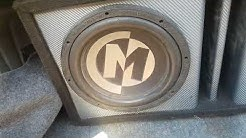 Amp turns on but has no output - CAR AUDIO TIP!!