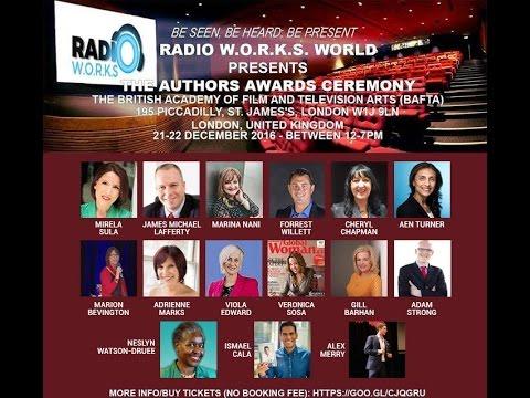 RADIO W.O.R.K.S.  WORLD- Fly High