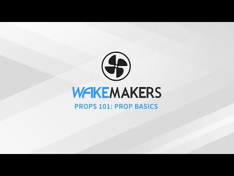 Props 101: Basics Of Inboard Boat Propellers