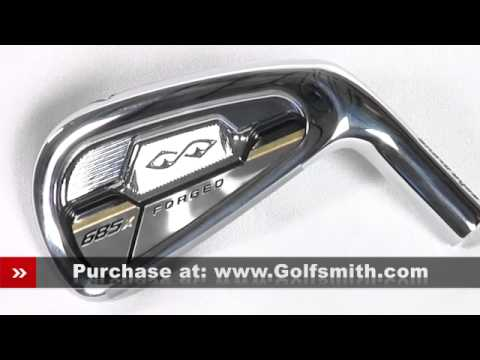 Snake Eyes 685X Forged Iron Head Review