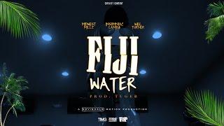 """""""FIJI WATER"""" [Official Video] • Midwest Millz, LAMB$, Will Turner •DIR. @SOVISUALS"""
