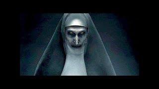 """Обзор фильма ужасов """"Проклятие монахини"""" / 2018, США / The Nun / Arstayl Nostromo /"""