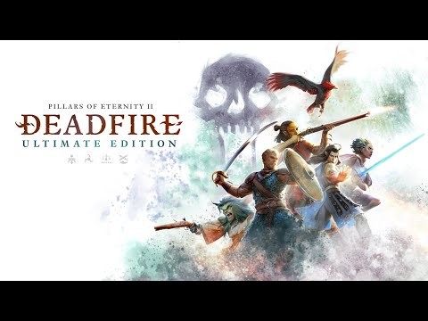 Pillars of Eternity II: Deadfire - Ultimate Edition (Collector's Edition) XBOX ONE