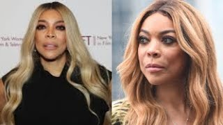Please Keep Wendy Williams In Your Prayers. She Revealed That She Suffers From Serious Disease
