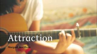 "Acoustic Alternative R&B Instrumental (Beat) ""Attraction"" SOLD"