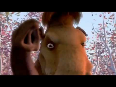Ice Age Trailer HD