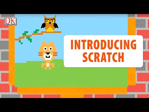 Computer Coding Games For Kids Introducing Scratch YouTube - Computer game design for kids