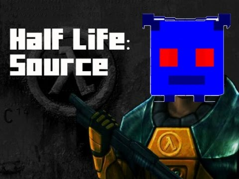 Half-Life Source Ep. 2 =Shotgun!=