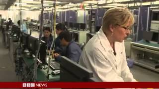 Designed in China: From Made in China to Innovation