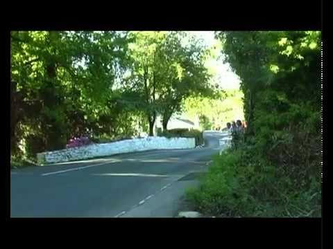 TT 2010.John McGuinness.