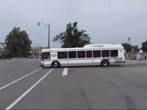 NFTA-METRO  Buses