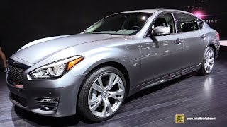 image Coolest Car Interiors At The 2015 New York Auto Show 1