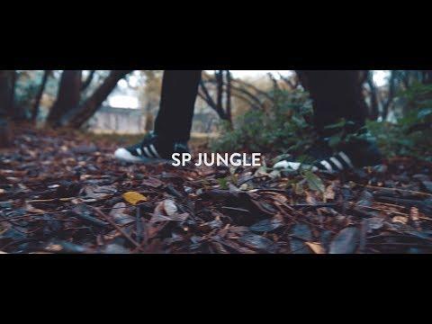 SP Jungle - SIM (prod. Dj Murillo) [Vídeo-Clipe OFICIAL]
