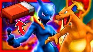 Minecraft Pokemon BedWars!