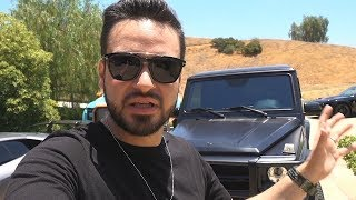 Dodge just forced me to get rid of my car! VIDEO PODCAST - LTACY EP216