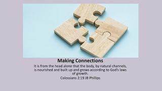 19 July 2020 TBC Sermon