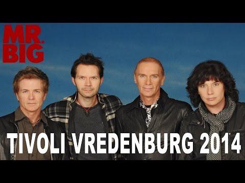 MR BIG - Tivoli Vredenburg, Utrecht NL 2014