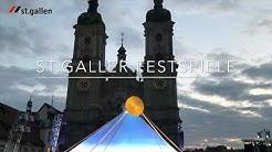 Events Veranstaltungen in der Stadt St.Gallen 2018 ¦ Smovie