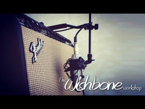 AmpHook by The Wishbone Workshop