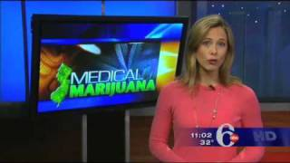 NJ Legislature approves medical marijuana bill