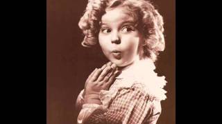 Shirley Temple - Come and Get Your Happiness 1938 Rebecca of Sunnybrook Farm