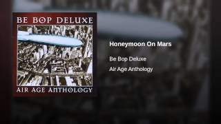 Honeymoon On Mars