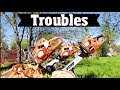 Chainsaw Trouble - I took Stihl & Husqvarna Chainsaws from a Tree company for 30 days