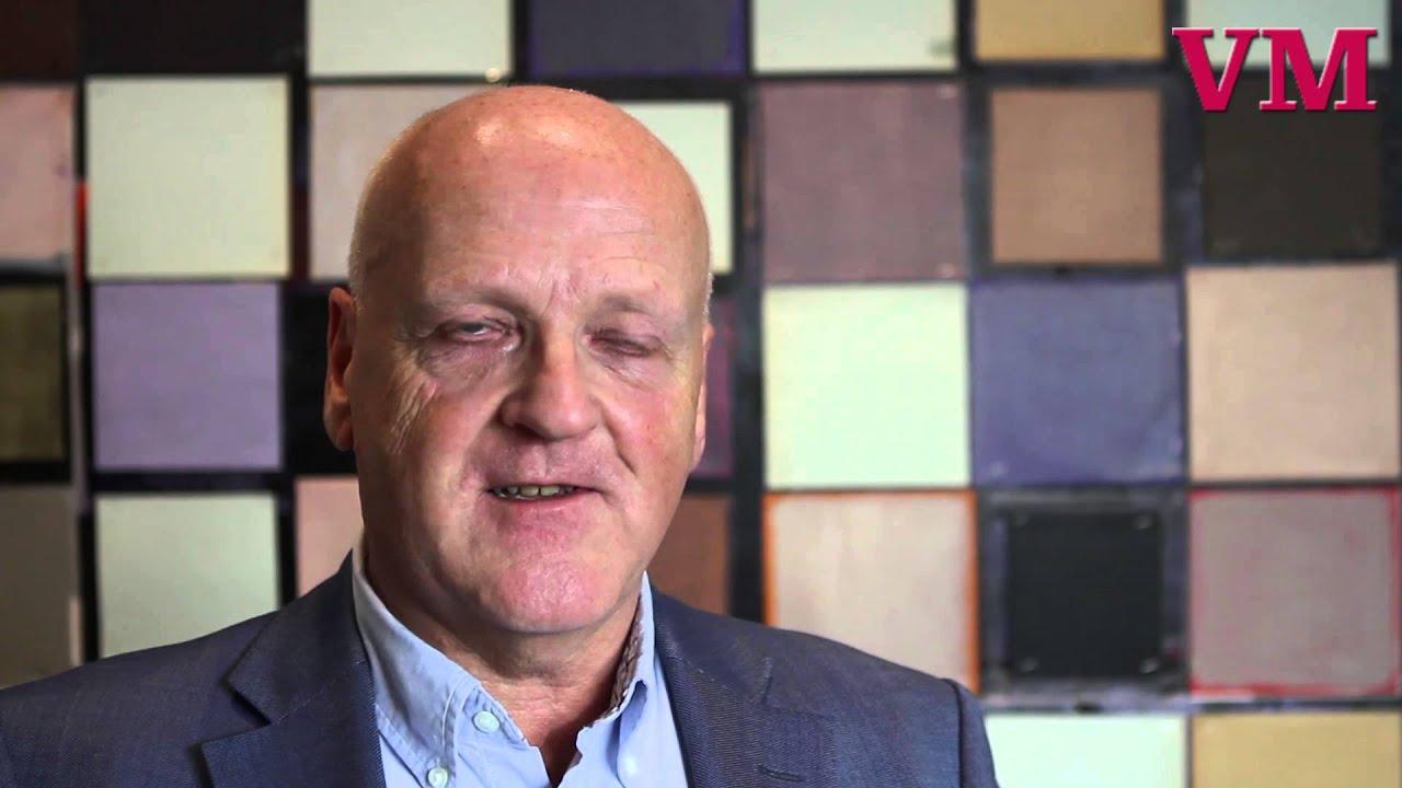 VM-TV Ronald van den Hoff (Seats2Meet) over de...
