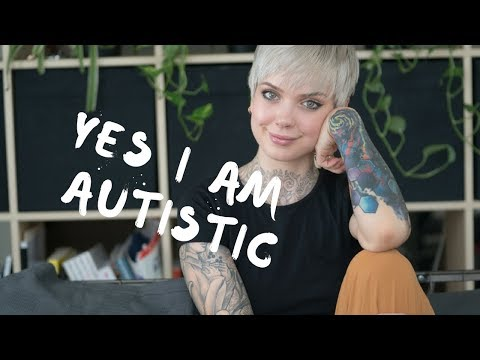 Yes, I Am Autistic - An Intro to My Adult Diagnosis of ASD 1 Autism