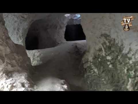Sabias Que En Comonfort Hay Minas Que Parecen Un Cenote De La Rivera Maya