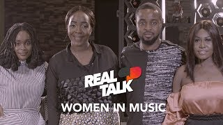 "NdaniRealTalk S2E10: Why Is It Difficult For Female Nigerian Artistes To ""Blow""?"