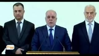 شاهد.. «الحشد الشعبي العراقي» تهدد تركيا