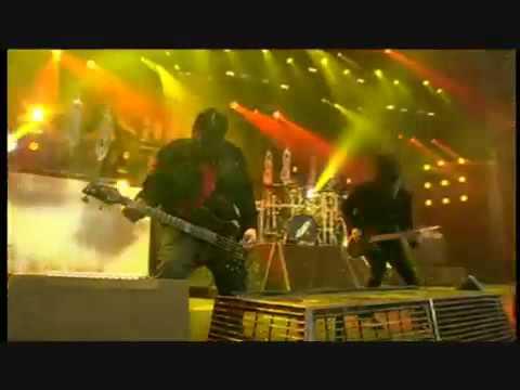 Slipknot-Eyeless (Live @ Download Festival 2009) [HQ]