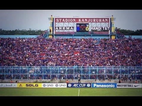 Persipura Jayapura vs Yangon United: AFC Cup 2014 - RD ...