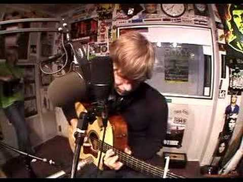 matthew caws-nada surf -blonde on blonde acoustic