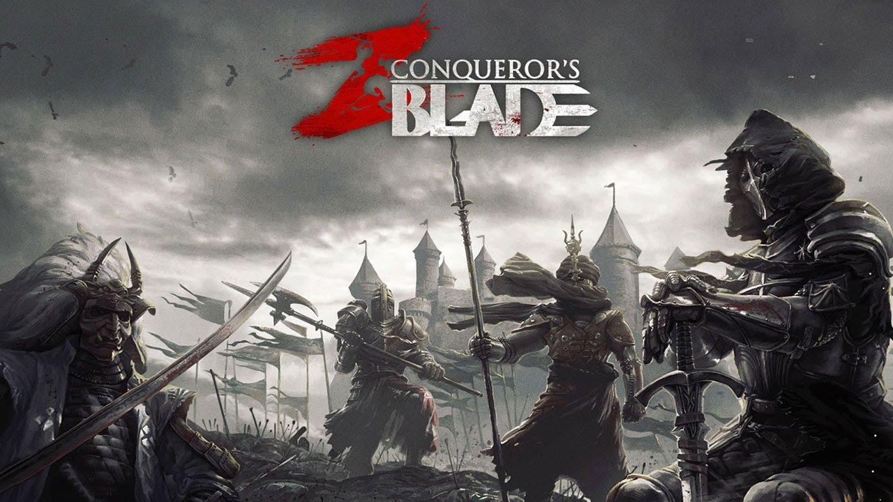 conqueror blade