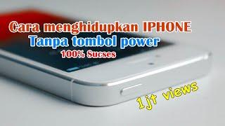 iphone x/xr stuck on apple logo bootloop/restart 100% solved caranya silahkan ikuti tutorial di vide.