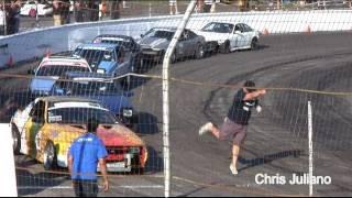 DRIFT TANDEM! 7 CARS!