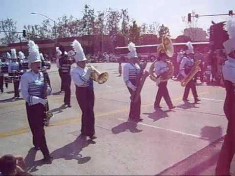 Armed Forces Day Parade - North High School - Torrance, CA