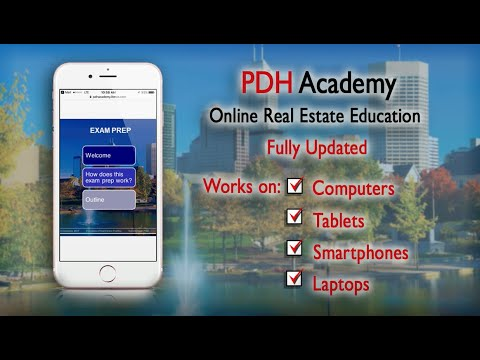 How to become a Real Estate Agent in Arizona - PDH Real Estate Academy
