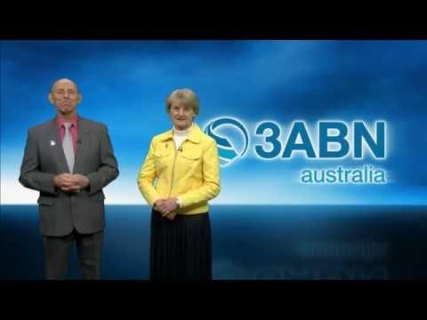 3ABN News: 3ABN Australia Update (2016-8-8)