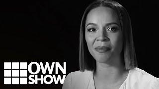 Carmen Ejogo Who Am I  OWNSHOW  Oprah Online