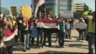 Egypt- Days of Rage