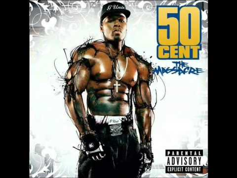 50 cent - a baltimore love thing