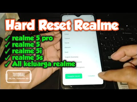 Cara hard reset oppo A37 dengan mudah 100% work...reset data sebuah sistem handphone merupakan jalan.